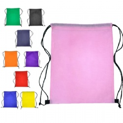 Non Woven Drawstring Sports Pack